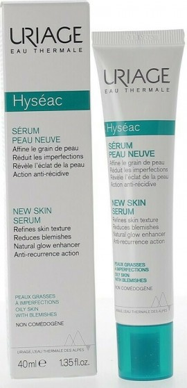 URIAGE Hyseac New Skin Serum 40ml