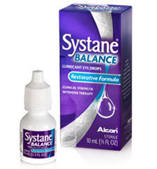 ALCON Systane Balance Drops 10ml