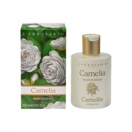 L ERBOLARIO Camelia Bagnoschiuma 300ml