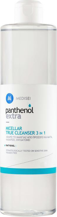 PANTHENOL EXTRA Micellar True Cleanser 100ml