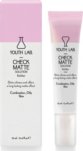 Youth Lab. Check Matte Refiller 12ml
