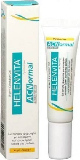 Helenvita Acnormal Urgent Correction Gel 15ml